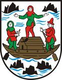 Wappen der Stadt Grein
