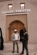 Musée théâtre de Skoura