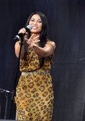 anggun artiste contact booking