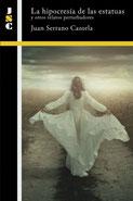 Portada del libro de relatos 'La soledad de los cisnes y otros relatos perturbadores', cuyo autor es Juan Serano Cazorla.