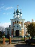Храм Покрова Пресвятой Богородицы в Мариенбурге