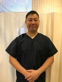 青山肩楽堂鍼灸整骨院院長:小浦