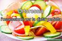 Ortoressia: la psicosi della dieta salutista