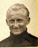 Otto Gaber um 1925
