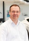 Serviceberater Igor Lipp