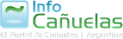 Mapa solidario Incluitter - InfoCañuelas