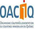 OACIQ travail conjointement avec l'Association des Inspecteurs en Bâtiment du Québec. L'inspecteur en bâtiment Daniel Gaudreau chez  INSPECTDETECT INC. est membre de l'AIBQ www.inspectdetect.com