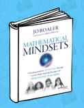 Jo Boaler Mathe Mindset