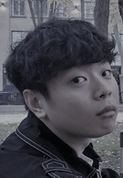 Éric Yiping Li Spécialiste en documentation Enviropass