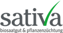sativa biosaatgut & pflanzenzüchtung (Logo)