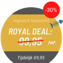 Royal Deal PVC