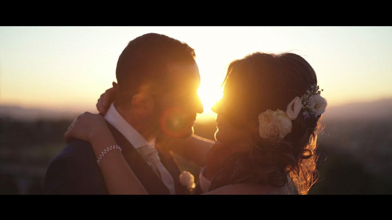 Video Matrimonio Firenze