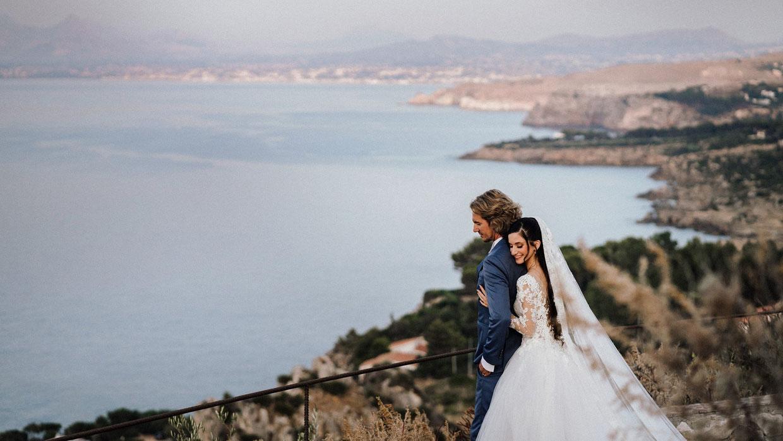 Wedding videographer sicily Riccardo Sardonè e Sara Renda