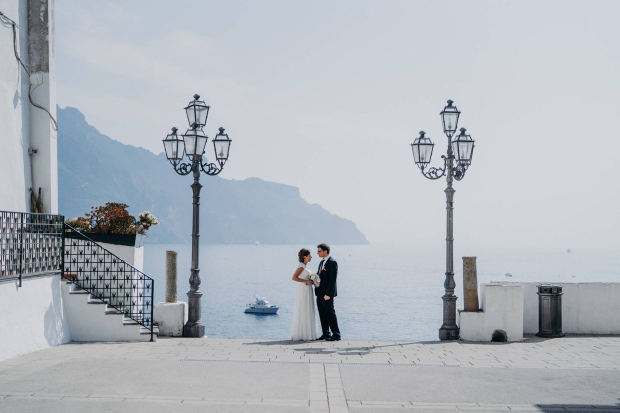 Wedding In Ravello Is A Dream Come True Best Wedding