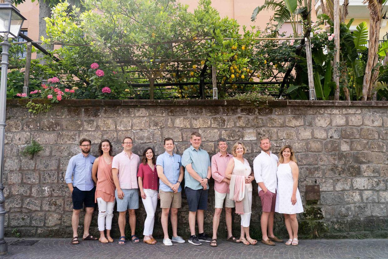 family-is-true-love-sorrento