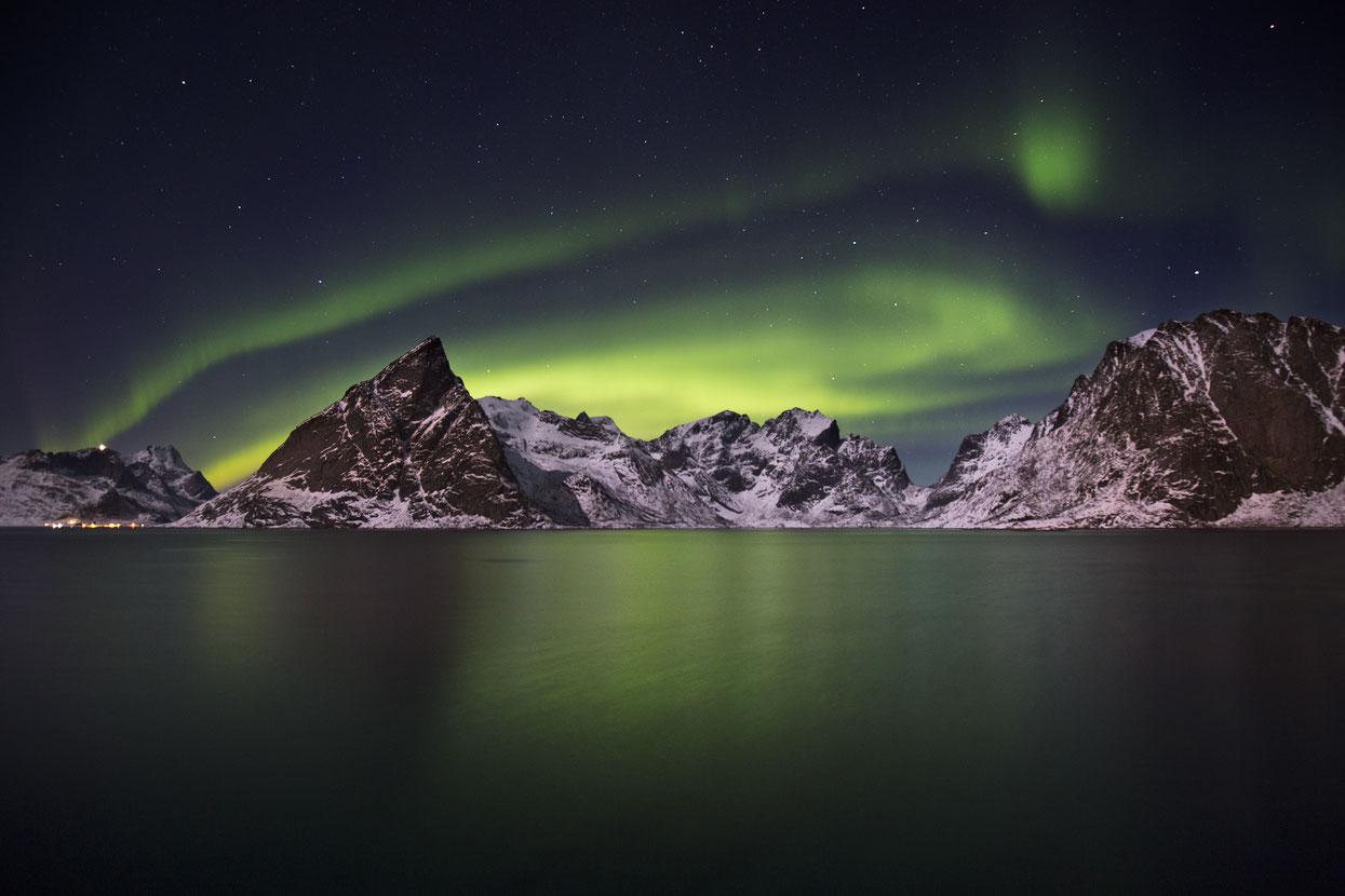Aurora boreale Nr. 07