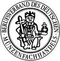 Münzen Müller - Münzhandlung Lüneburg - Mitglied im Berufsverband des deutschen Münzfachhandels - zertifizierter Goldankäufer