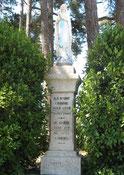 Vierge des Embrandières 1882