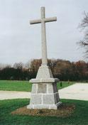 Croix du Cimetière 1915  (Ancienne Croix de la Jarrie)