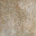 Gres Porcellanato Azteca Bruno 49x49 cm piastrella effetto pietra