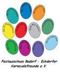 Festausschuss Badorf-Eckdorfer Karnevalsfreunde