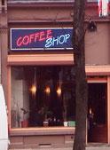 Coffeeshop Cannabis Café Sky High