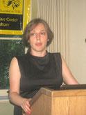 Elizabeth Isenberg