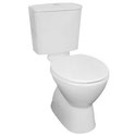 Plaza Deluxe VC Link Toilet Suite, WELS 4 star rating, 4.5/3L