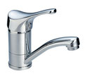 Whitehall Basin Mixer, WELS 4 star rating, 7.5L/min