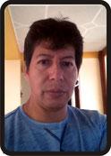 Esp. Hernando E. Obando