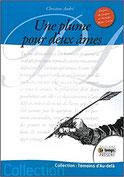 Une plume pour deux âmes, Pierres de Lumière, tarots, lithothérpie, bien-être, ésotérisme