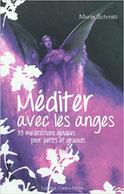 Méditer avec les anges, Pierres de Lumière, tarots, lithothérpie, bien-être, ésotérisme
