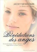 Bénédictions des anges, Pierres de Lumière, tarots, lithothérpie, bien-être, ésotérisme