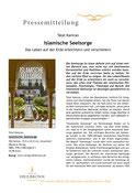 Pressemitteilung Seite 1 - Islamische Seelsorge