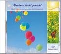 CD von Heilpraktiker Ralf Drevermann aus Hamm - Abnehmen leicht gemacht