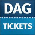 Dolfinarium korting tickets via Dagtickets