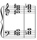 harmonies initiales