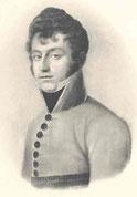 Hauptmann Friedrich Hensel