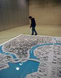 Museos, Exposiciones, Escenografía