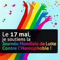 """Voir la sélection spéciale """"lutte contre l'homophobie"""""""