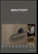 GRAUTHOFF Drückergarnituren 2020