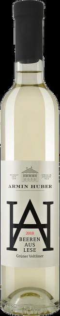 Armin Huber Grüner Veltliner Hasel
