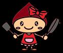 子供料理教室まろんずキッチンのキャラクター