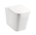 KDK-103 Wall faced Pan and Seat S-trap: 60-100mm, WELS 4 star rating, 4.5/3L