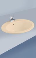 Vanity Drop In basins (incl ivory basins)