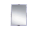 T88 Spear Trim Around Centre Edge Mirror - 900x750mm