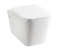 KDK-303 Wall Hung Pan and Seat