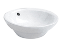 7002 Round Counter Top Basin No TH