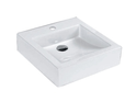 7075A Square Counter Top Basin 1/3TH
