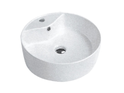 7026 Round Counter Top Basin 1TH